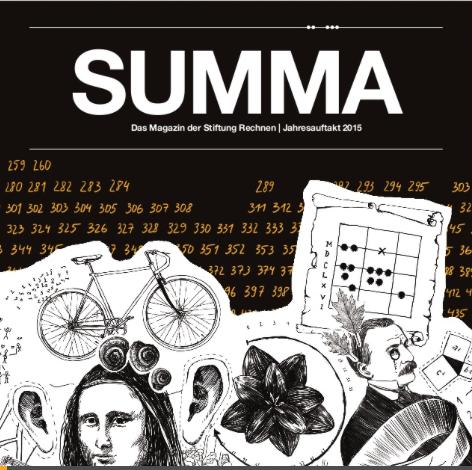 Summa - Stiftung Rechnen