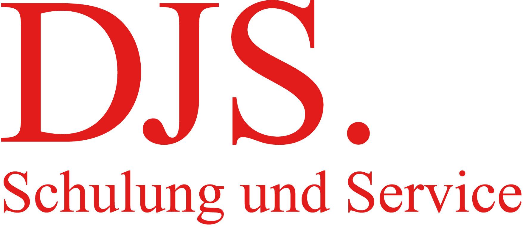 DJS Schulung und Service